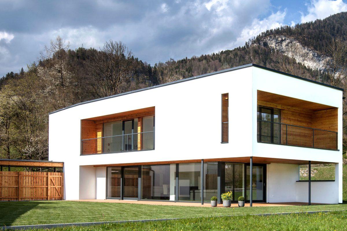 Einfamilienhaus Kramsach